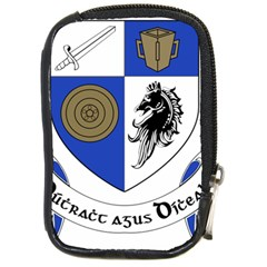 County Monaghan Coat of Arms  Compact Camera Cases