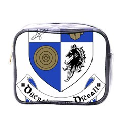 County Monaghan Coat of Arms  Mini Toiletries Bags