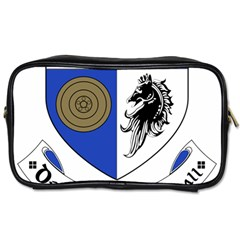 County Monaghan Coat of Arms  Toiletries Bags 2-Side