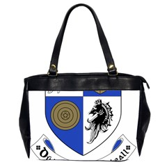 County Monaghan Coat of Arms  Office Handbags (2 Sides)