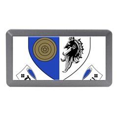 County Monaghan Coat of Arms  Memory Card Reader (Mini)