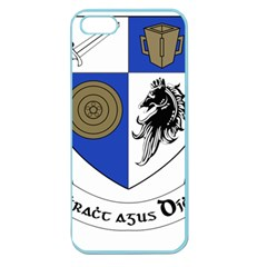 County Monaghan Coat of Arms  Apple Seamless iPhone 5 Case (Color)