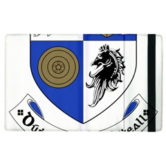 County Monaghan Coat of Arms  Apple iPad 3/4 Flip Case