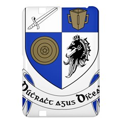 County Monaghan Coat of Arms  Kindle Fire HD 8.9