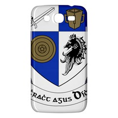 County Monaghan Coat of Arms  Samsung Galaxy Mega 5.8 I9152 Hardshell Case