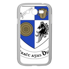 County Monaghan Coat of Arms  Samsung Galaxy Grand DUOS I9082 Case (White)