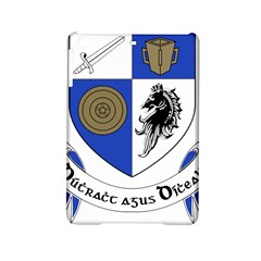 County Monaghan Coat of Arms  iPad Mini 2 Hardshell Cases