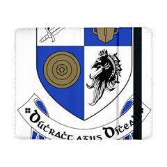 County Monaghan Coat of Arms  Samsung Galaxy Tab Pro 8.4  Flip Case