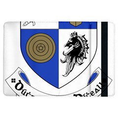 County Monaghan Coat of Arms  iPad Air Flip