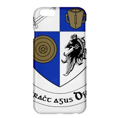 County Monaghan Coat of Arms  Apple iPhone 6 Plus/6S Plus Hardshell Case