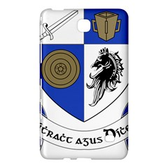 County Monaghan Coat of Arms  Samsung Galaxy Tab 4 (7 ) Hardshell Case