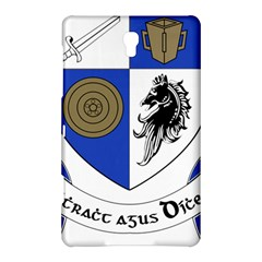 County Monaghan Coat of Arms  Samsung Galaxy Tab S (8.4 ) Hardshell Case