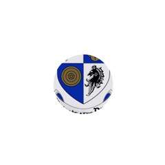 County Monaghan Coat of Arms 1  Mini Buttons