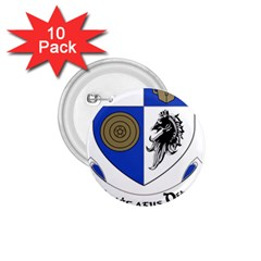 County Monaghan Coat of Arms 1.75  Buttons (10 pack)