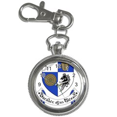 County Monaghan Coat of Arms Key Chain Watches