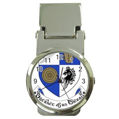 County Monaghan Coat of Arms Money Clip Watches
