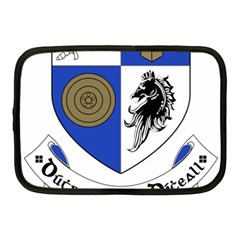 County Monaghan Coat of Arms Netbook Case (Medium)