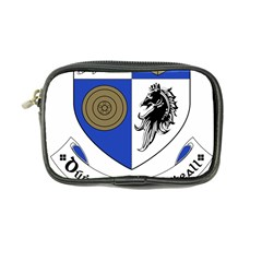 County Monaghan Coat of Arms Coin Purse