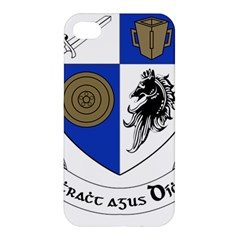 County Monaghan Coat of Arms Apple iPhone 4/4S Hardshell Case