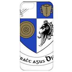 County Monaghan Coat of Arms Apple iPhone 5 Classic Hardshell Case