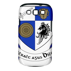 County Monaghan Coat of Arms Samsung Galaxy S III Classic Hardshell Case (PC+Silicone)