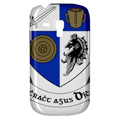 County Monaghan Coat of Arms Galaxy S3 Mini