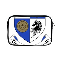 County Monaghan Coat of Arms Apple iPad Mini Zipper Cases