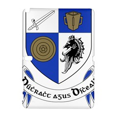 County Monaghan Coat of Arms Galaxy Note 1