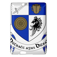 County Monaghan Coat Of Arms Kindle Fire Hdx Hardshell Case