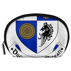 County Monaghan Coat of Arms Accessory Pouches (Large)