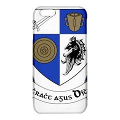 County Monaghan Coat of Arms iPhone 6/6S TPU Case