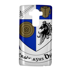 County Monaghan Coat of Arms LG G4 Hardshell Case