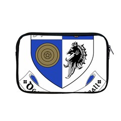 County Monaghan Coat of Arms Apple MacBook Pro 13  Zipper Case