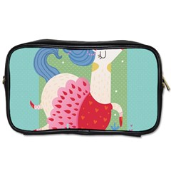 Unicorn Toiletries Bags