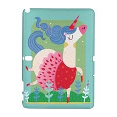 Unicorn Galaxy Note 1