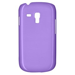 Pastel Color - Pale Blue Violet Galaxy S3 Mini