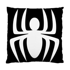 White Spider Standard Cushion Case (Two Sides)