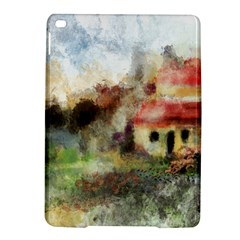 Old Spanish Village iPad Air 2 Hardshell Cases