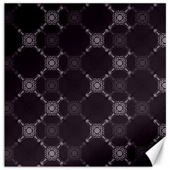 Abstract Seamless Pattern Background Canvas 16  x 16