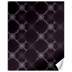Abstract Seamless Pattern Background Canvas 11  x 14