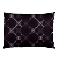 Abstract Seamless Pattern Background Pillow Case