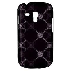 Abstract Seamless Pattern Background Galaxy S3 Mini