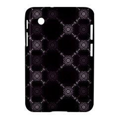 Abstract Seamless Pattern Background Samsung Galaxy Tab 2 (7 ) P3100 Hardshell Case