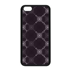 Abstract Seamless Pattern Background Apple iPhone 5C Seamless Case (Black)