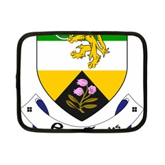 County Offaly Coat of Arms  Netbook Case (Small)