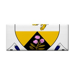 County Offaly Coat of Arms  Cosmetic Storage Cases