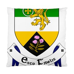 County Offaly Coat of Arms  Standard Cushion Case (One Side)