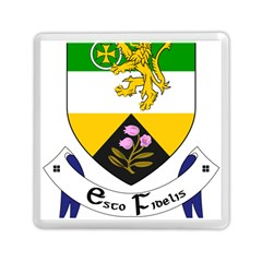 County Offaly Coat of Arms  Memory Card Reader (Square)