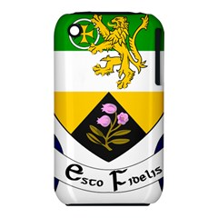 County Offaly Coat of Arms  iPhone 3S/3GS
