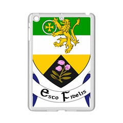 County Offaly Coat of Arms  iPad Mini 2 Enamel Coated Cases